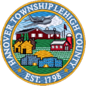 Seal of Hanover Township